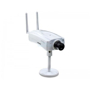 TV-IP512WN Wifi N Camera IP TRENDnet